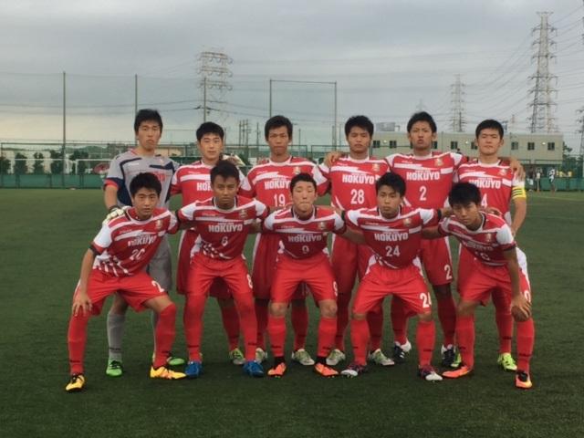 U-18リーグOSAKA 1部(第17節 )  VS 大阪学院高校 ○5-4