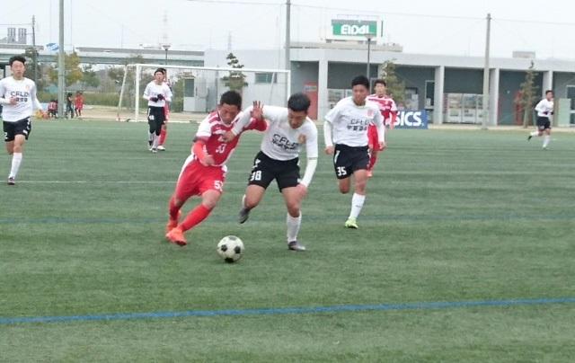 TM A VS 中国河北足球倶楽部 〇6-0