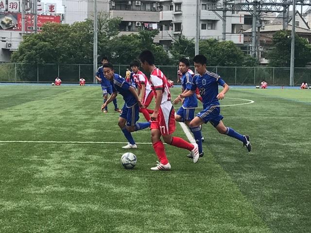 TM B VS 興国C ○3-2