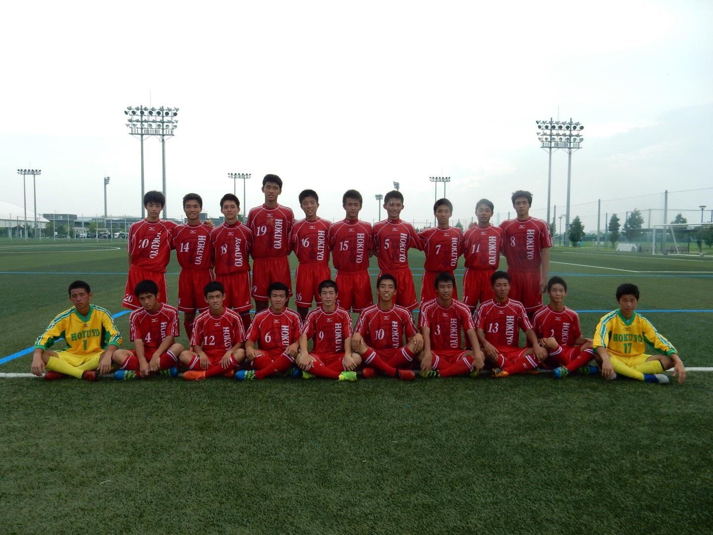 私学大会準々決勝 VS 大阪桐蔭 ○1-0