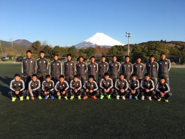 Aチームが静岡遠征に行ってきました