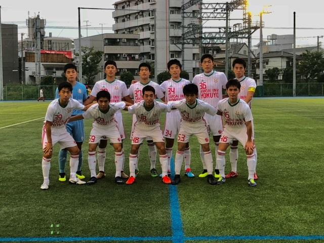 1部L ⑭ A VS 大阪桐蔭B △0-0