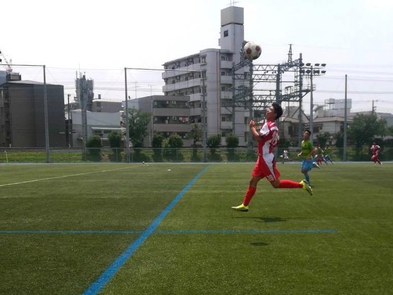 部 サッカー 報徳 学園